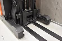 Prohlédnout fotografie Vozík s výsuvným zdvihacím zařízením BT RRE 160 /20308/