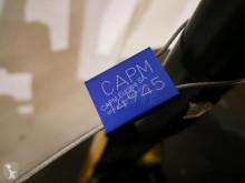 Zobaczyć zdjęcia Wózek z wysuwanym masztem Caterpillar NR14N