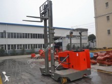 carrello con sollevamento laterale Dragon Machinery TD15