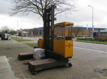 Baumann EVS20 side loader