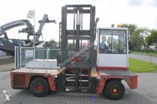 Fantuzzi side loader