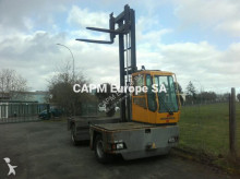 Baumann GS 50 side loader