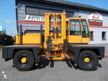 Baumann GS 60/14/72TR Triplex Side Shift 6T 7.2M side loader