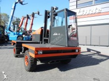 Linde S 60 side loader