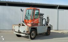 carretilla de carga lateral Baumann GX 100/14/40
