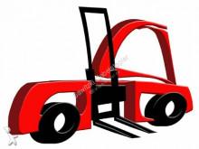 chariot à prise latérale nc Jumbo JDQ 70/14/50TV - TRIPLEX