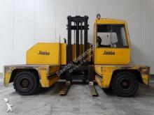 carretilla de carga lateral nc Jumbo J/SLN 40/14/40