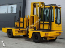 Baumann AS40/12-10/60NP Triplex + Pantograph side loader