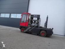 carrello con sollevamento laterale Baumann HX40/12/45TR - TRIPLEX