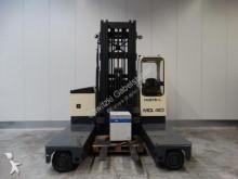 chariot à prise latérale nc Hubtex MQ40 - TRIPLEX