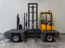 carrello con sollevamento laterale Baumann HX 35/11/50