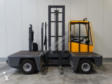 carretilla de carga lateral Baumann HX 35/11/50