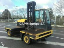 carretilla de carga lateral nc S30
