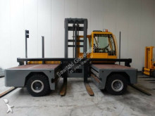 Baumann GX 80L.50/18-16/50ST - Travers-Ruspartikelfilter side loader
