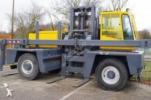 Baumann GS 80 Chariot élévateur Latéral Diesel Seitenstapler