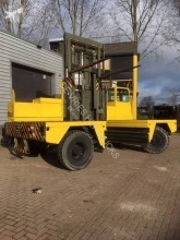 Boss 1215 side loader