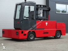 n/a Jumbo J/SNE 40/16/50TV - ELEKTRO- TRIPLEX side loader