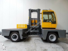 Baumann EHX 50/14/60TR TRIPLEX ELEKTRO side loader