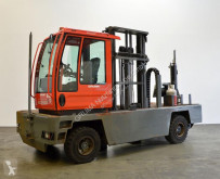 Baumann side loader