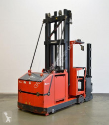 Magaziner EK 11 side loader