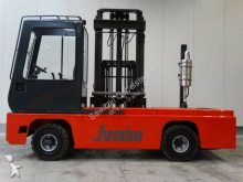 n/a Jumbo J/SHP 40/14/40V side loader