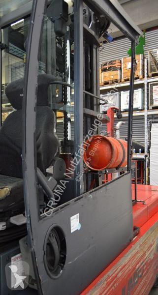 Voir les photos Chariot à prise latérale Jumbo JGQN 50/12/45