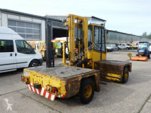 Baumann HX30/12/57 side loader