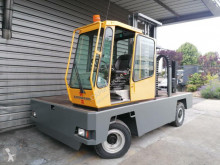 Baumann GX50/18/45 side loader