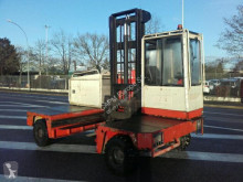 Fantuzzi side loader
