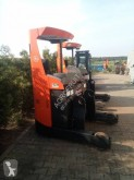 BT RRE140 side loader
