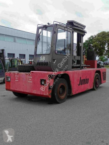 carrello con sollevamento laterale Jumbo j/sh100/16/45