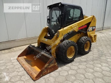 Caterpillar 236D side loader