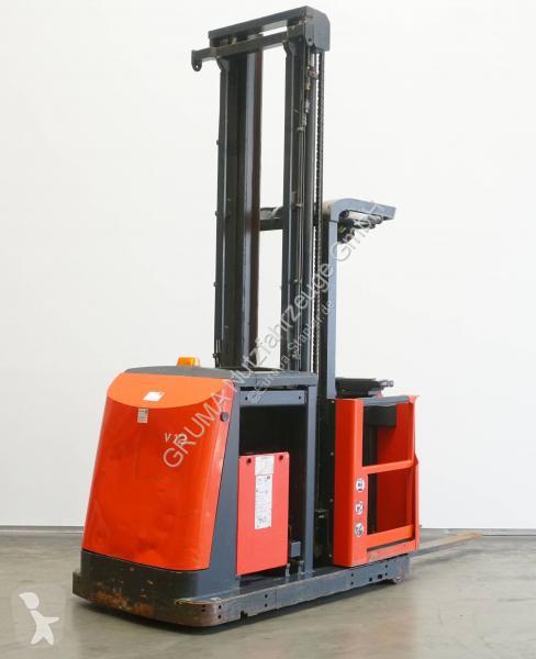 Zobraziť fotky Bočný vysokozdvižný vozík Linde V 12-01/015