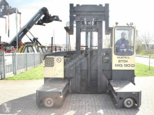 Hubtex MQ90D side loader