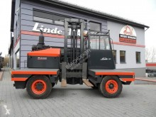 Linde S60W side loader