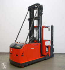Magaziner side loader