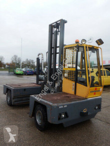 Baumann HX 30/12/55 side loader