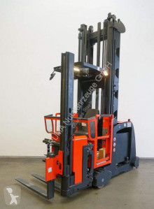 Linde K /011 side loader