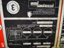 Zobraziť fotky Bočný vysokozdvižný vozík Fantuzzi SF40L