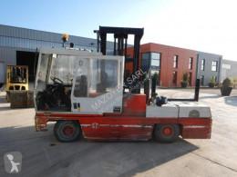 Prohlédnout fotografie Vozík s bočním záběrem Battioni Pagani HT5 KU