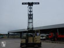 Zobraziť fotky Bočný vysokozdvižný vozík Hubtex MSU 40