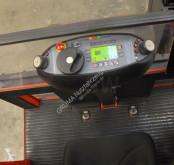 Prohlédnout fotografie Vozík s bočním záběrem Magaziner EK 1100
