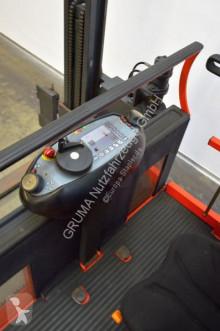 Prohlédnout fotografie Vozík s bočním záběrem Magaziner EK 11