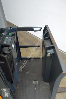 Prohlédnout fotografie Vozík s bočním záběrem Jungheinrich EKS 210