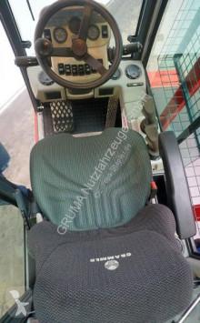 Zobraziť fotky Bočný vysokozdvižný vozík Jumbo JGQN 50/12/45