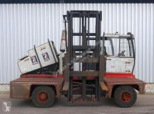 Prohlédnout fotografie Vozík s bočním záběrem Battioni Pagani