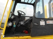 Prohlédnout fotografie Vozík s bočním záběrem Boss 1215
