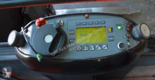Zobraziť fotky Bočný vysokozdvižný vozík Magaziner EK 12/148 Induktiv