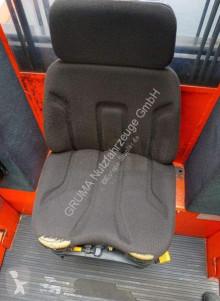 Voir les photos Chariot à prise latérale Magaziner EK 11/148