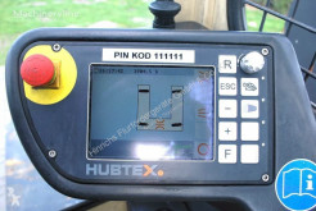 Voir les photos Chariot à prise latérale Hubtex MQ90D